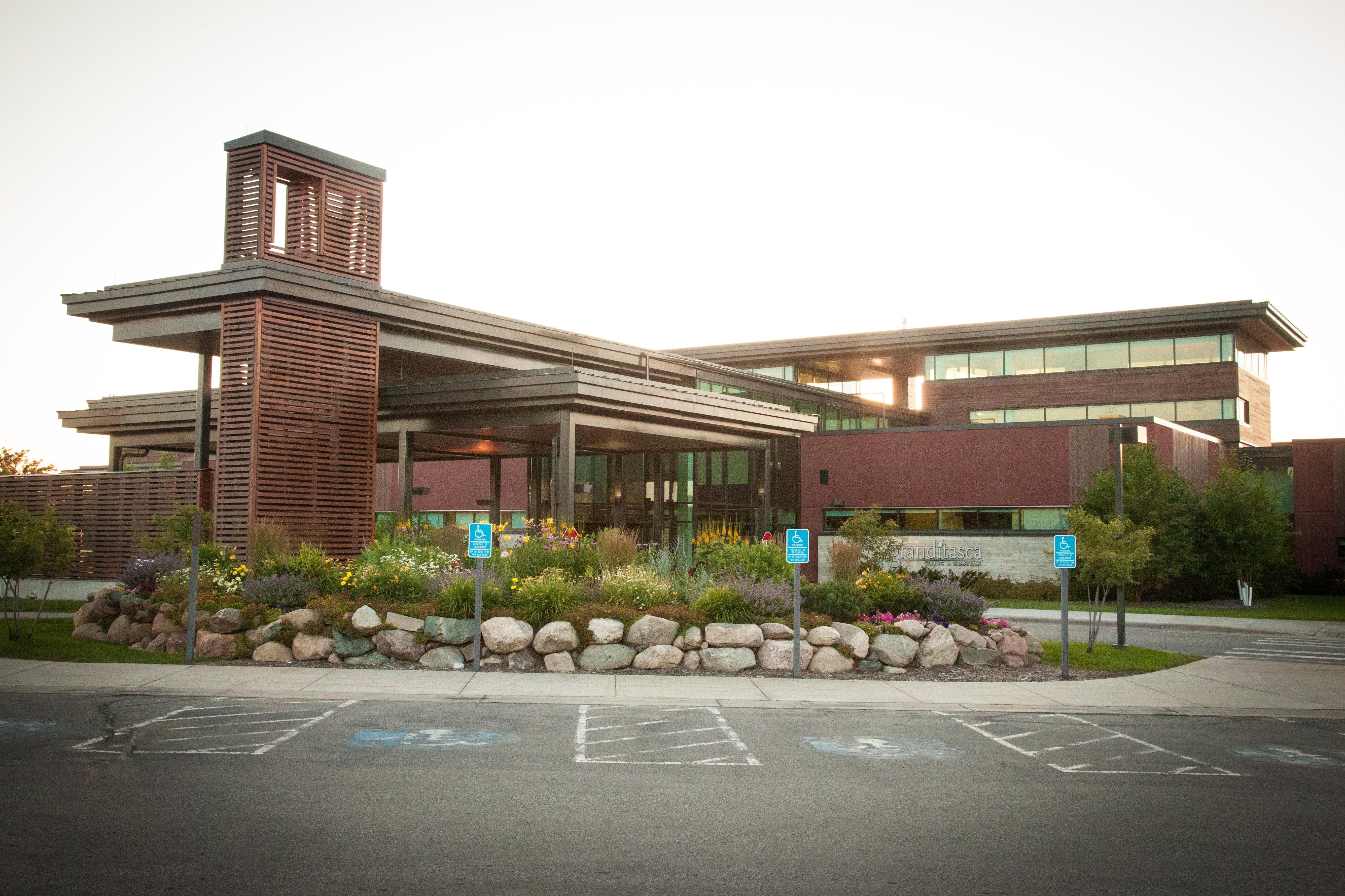 Grand Itasca Clinic Hospital